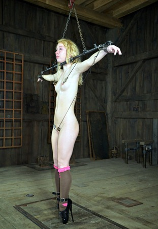 nicole-losing-her-dignity-on-infernal-restraints