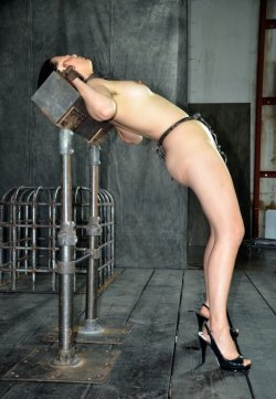 infernal restraints galleries 12